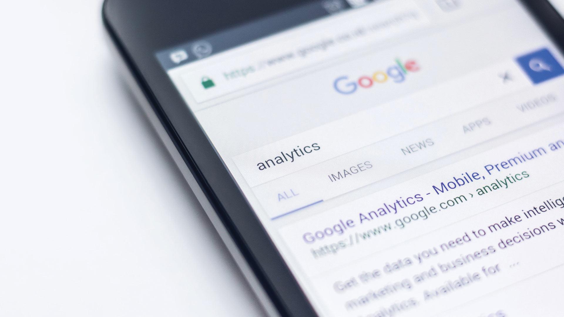Estas 3 alertas en Google Analytics te salvarán la vida 2