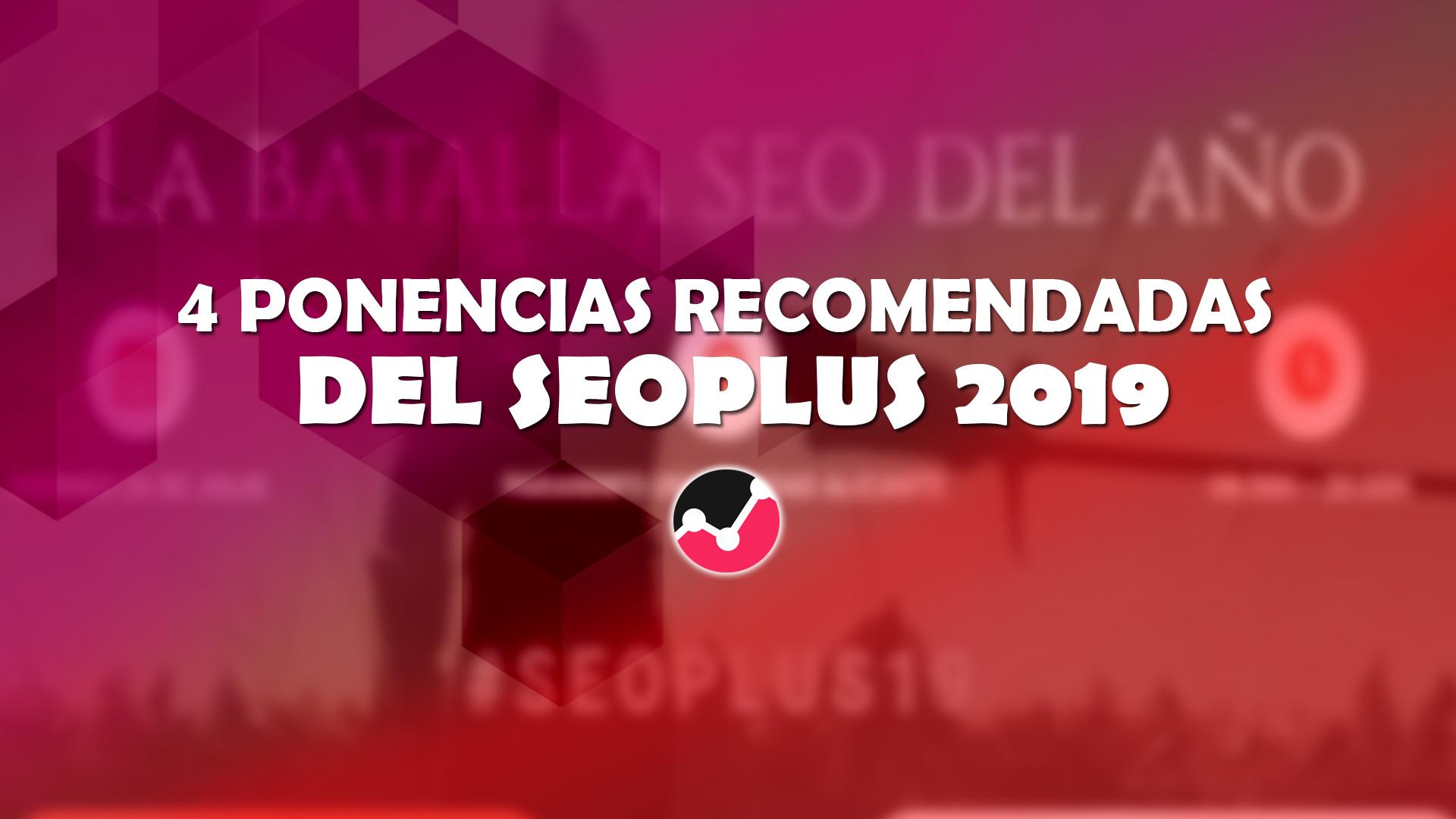 SEOPLUS 2019